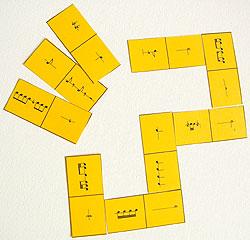 Domino Spielregeln Mit Bildern